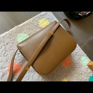 Celine Bags - CELINE MEDIUM CLASSIC BAG IN BOX CALFSKIN